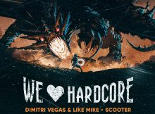 Dimitri Vegas & Like Mike und Scooter bringen neue Technohymne We Love Hardcore