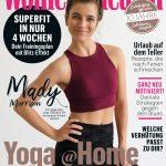 Was Lena Gercke und Angelina Kirsch dazu sagen