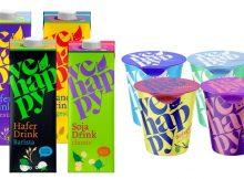 EDEKA bringt vegane Produktlinie auf den Markt