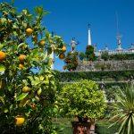 Unberührte Wildnis und Gartenkunst am Lago Maggiore