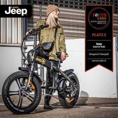 Jeep Fold FAT E-Bike FR 7020