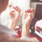 Mit Fingerspitzengefühl zu den perfekten Nägeln
