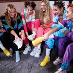 """Germany´s Next Topmodel"" und Skechers"