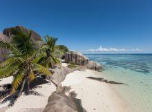 Urlaubsfreiheit auf den Seychellen