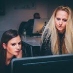 Frauenpower und mehr Digitalisierung: Bist du dabei?