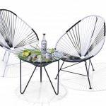 """Kooperation von Mezcal San Cosme mit Design-Ikone """"Acapulco Chair"""""""