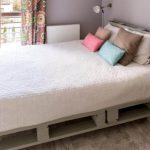 DYI-Palettenmöbel-Trend: Tisch, Weinregal oder Bett selber bauen – mit Video