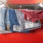 Arbeit, Rebellion, Chefetage? Die Geschichte eines Jeans-Allrounders