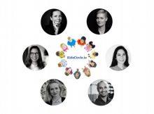 Vier Business Angels für KidsCircle.io