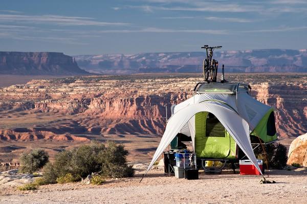 Coolster Camper aller Zeiten