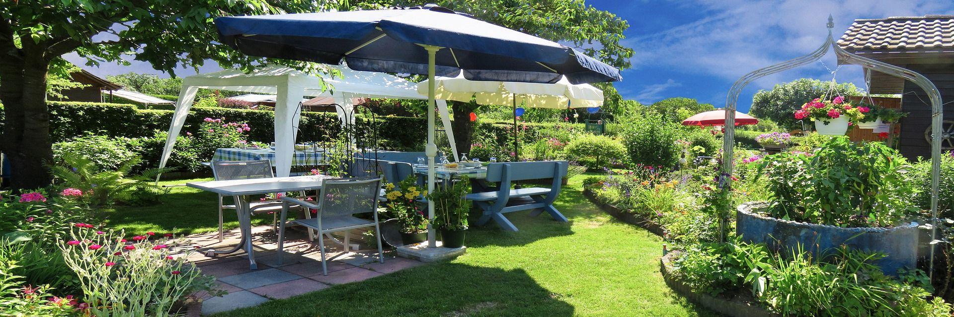Summerlife, Grillen und Gartenpartys