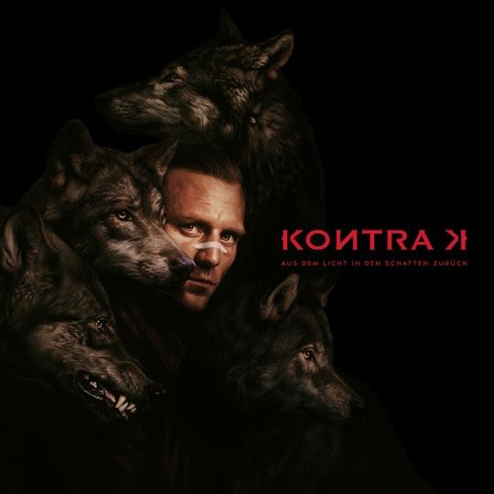 Kontra K mit neuem Album