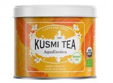 exotischer Tee
