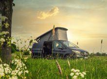 Starcar Camper