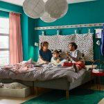 Wie gut oder schlecht schlafen junge Familien?