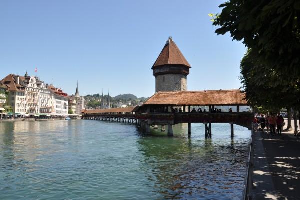 Ferien Luzern-Vierwaldstättersee-Zentralschweiz