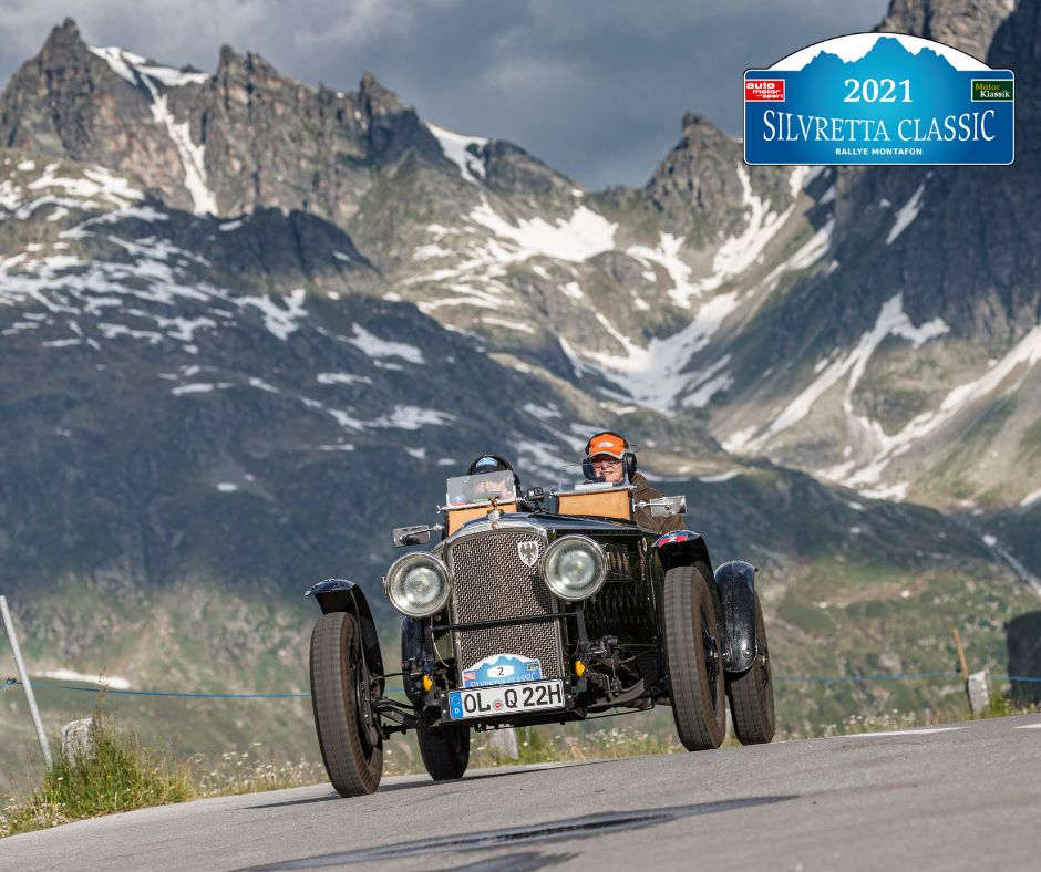 Classic Rallye