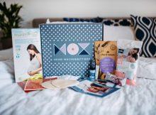 Mehr Zeit für Kuscheln und Küsse: Die MOX Wochenbett-Box für frisch gebackene Mamas