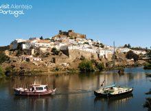 Stilvoll abschalten in Portugal