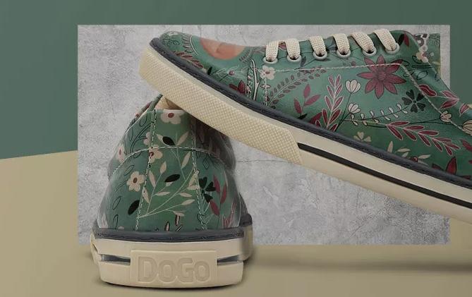 Trendy Schuhe