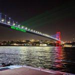 """Reisetipp Istanbul: """"Tausendundeine Nacht"""" und neu entdeckte Lebenslust"""