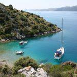 Sommertrend Boot: Die 3 beliebtesten Ziele in Europa