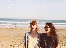Grossstadtflair und Beach-Life in einem