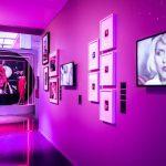 """Studio 54: Night Magic"" als Sonderausstellung im Dortmunder U"
