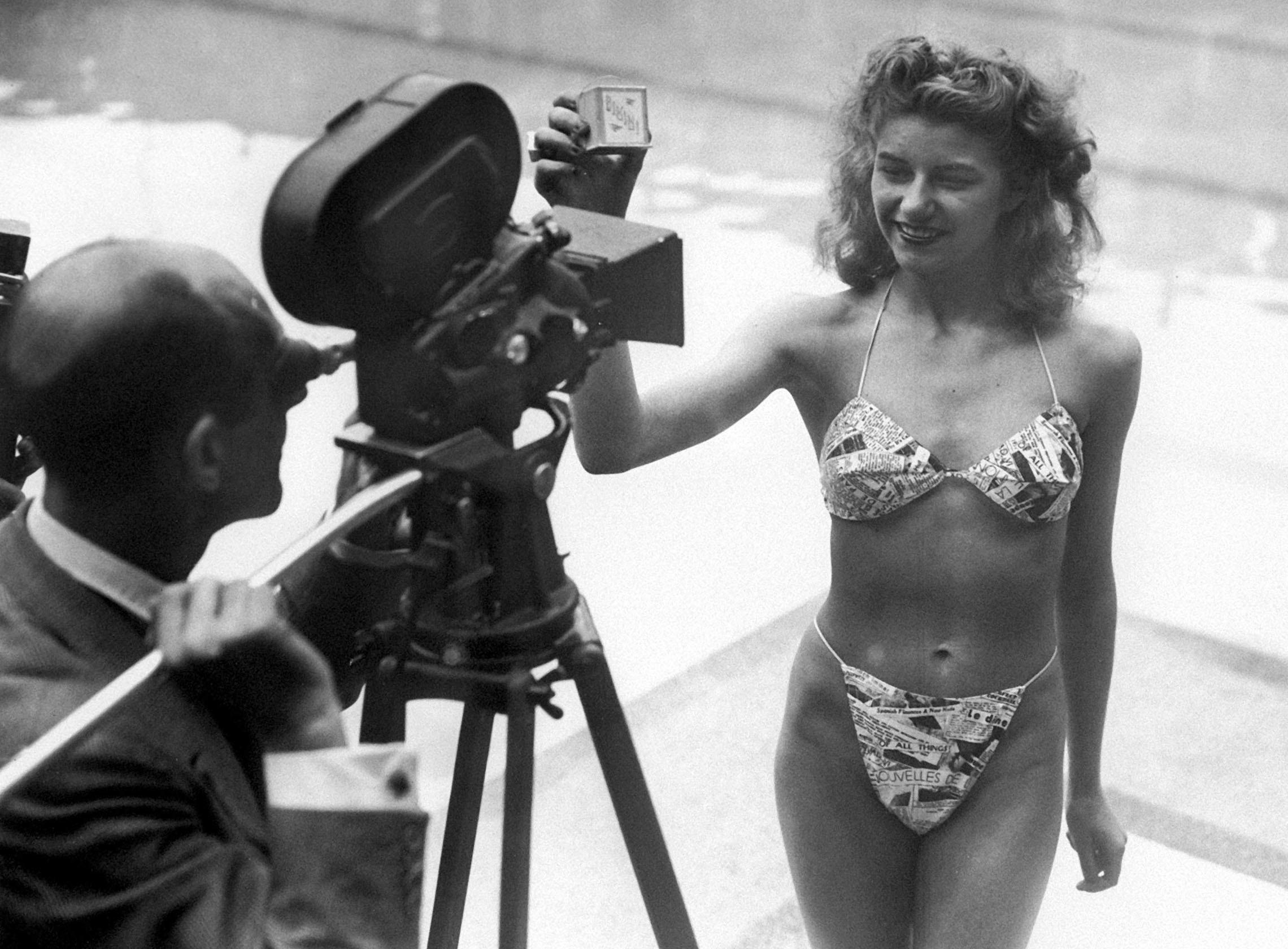 Micheline Bernardini,