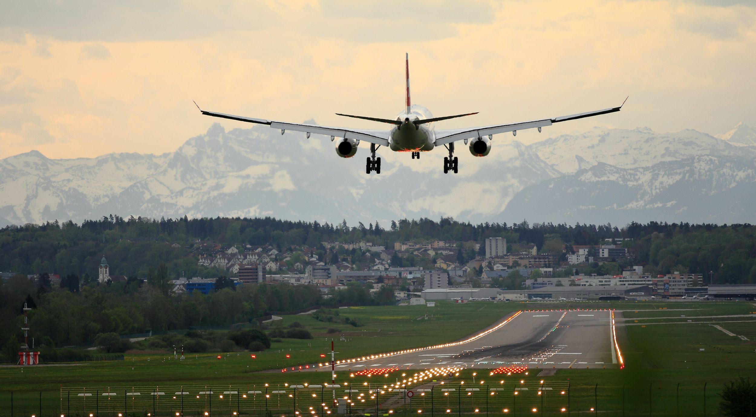 Corona-Hilfen für Flughäfen kommen zur Auszahlung