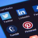 Warum nutzen über 50 % der Erwerbstätigen Twitter, Facebook oder Blogs?