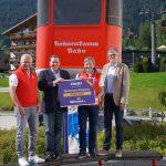"""""""Weltbestes Skigebiet"""" 2021 – Auszeichnung vom weltweit größten Testportal"""