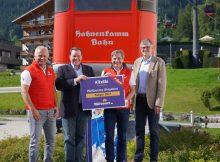 """KitzSki trägt das Prädikat """"Weltbestes Skigebiet"""" 2021"""