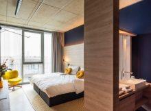 Zimmer koncepthotel