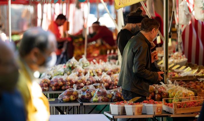 Auch für nachhaltige Kaufentscheidungen sollten Emotionen und Werte adressiert werden