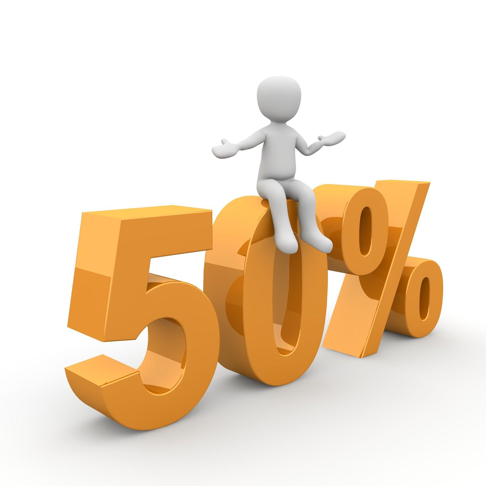 Online werden besonders gerne Rabatte gesucht