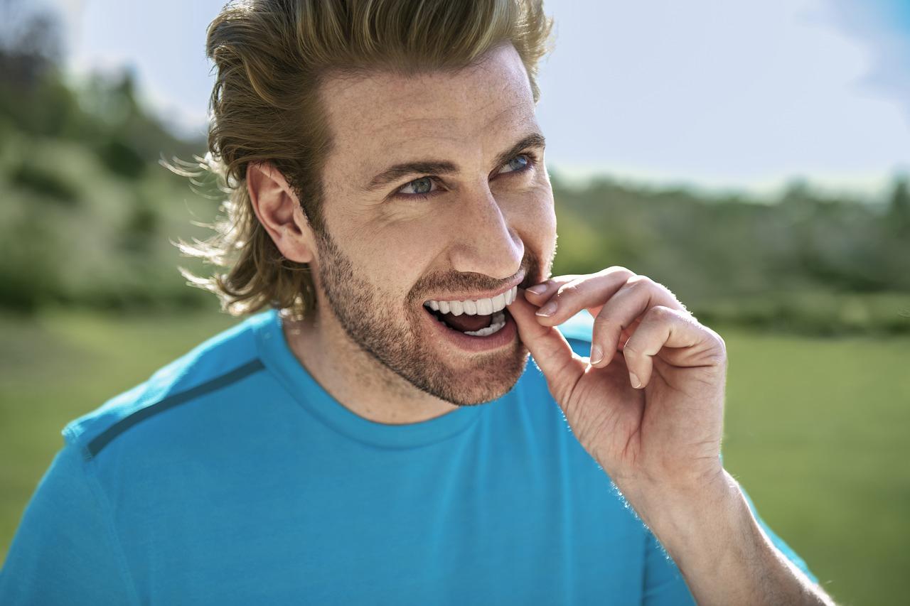 Aligner für Zahnkorrektur