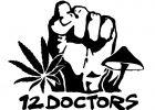 """""""12 Doctors"""" provozieren"""