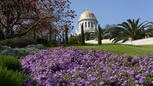 Israel: Grüne Oasen im Land der Schöpfung