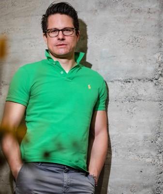 Martin Stockburger, Geschäftsführer Koncept Hotels