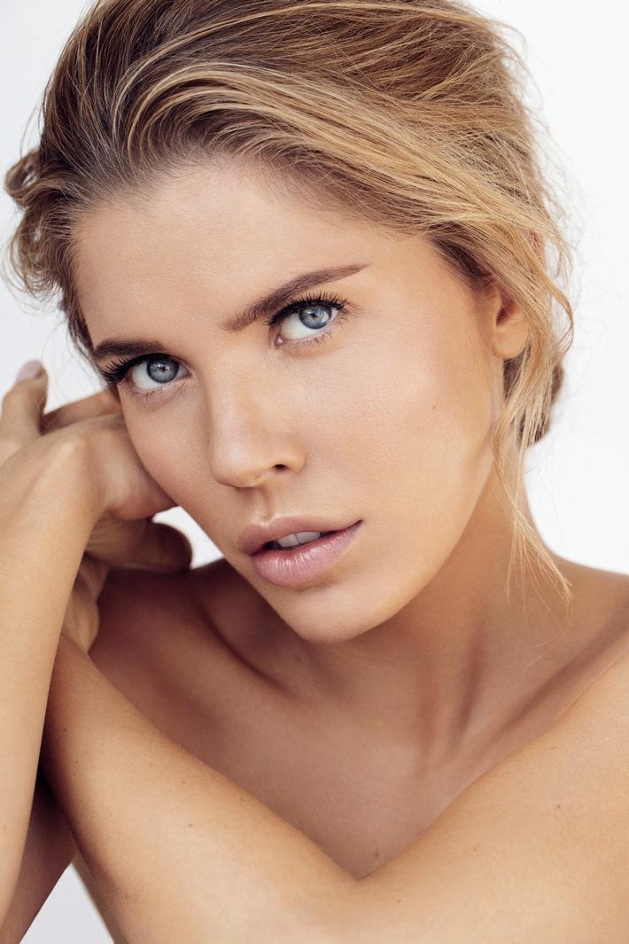 Bildrechte: Victoria Swarovski Cosmetics, Fotograf: Lina Tesch
