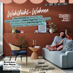 Herbstsaison: Neue tolle Accessoires, Möbel und Heimtextilien
