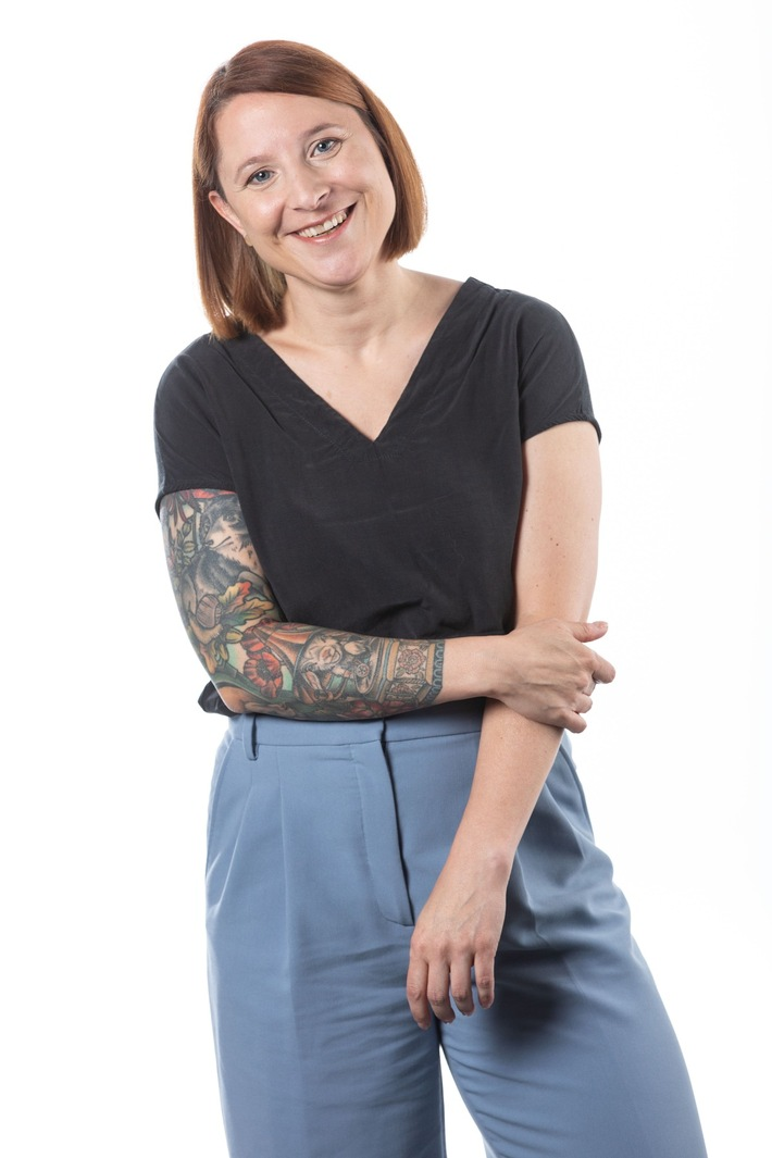 Karen Cavallaro, Head of UX bei der best it AG / Quelle: Best IT