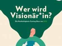 GEO startet neuen Nachhaltigkeits-Podcast