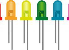 Nicht nur im Kleinformat - auch als Wohnzimmerlampen immer mehr im Kommen