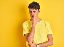 ann mit gelbem Shirt