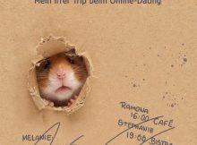Ein Hamster gegen Einsamkeit