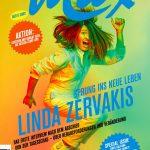 Klima, Lügen und Karriere: Linda Zervakis im Interview