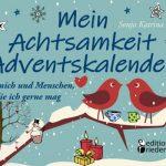 Geschenkidee: Mit Leichtigkeit achtsam durch den Advent
