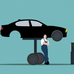 Lkw Ersatzteile: Was sollten Sie bei der Auswahl einer Stoßstange für Ihren Lkw beachten?
